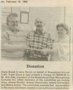 1992-beaver-donation